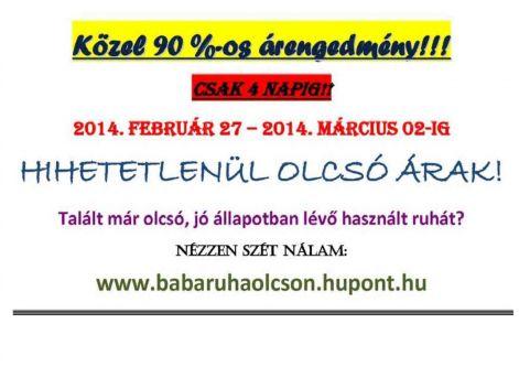 f3fa25ad16 • Használt babaruhák olcsón eladók!